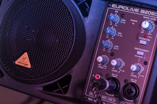 Eurolive B205d