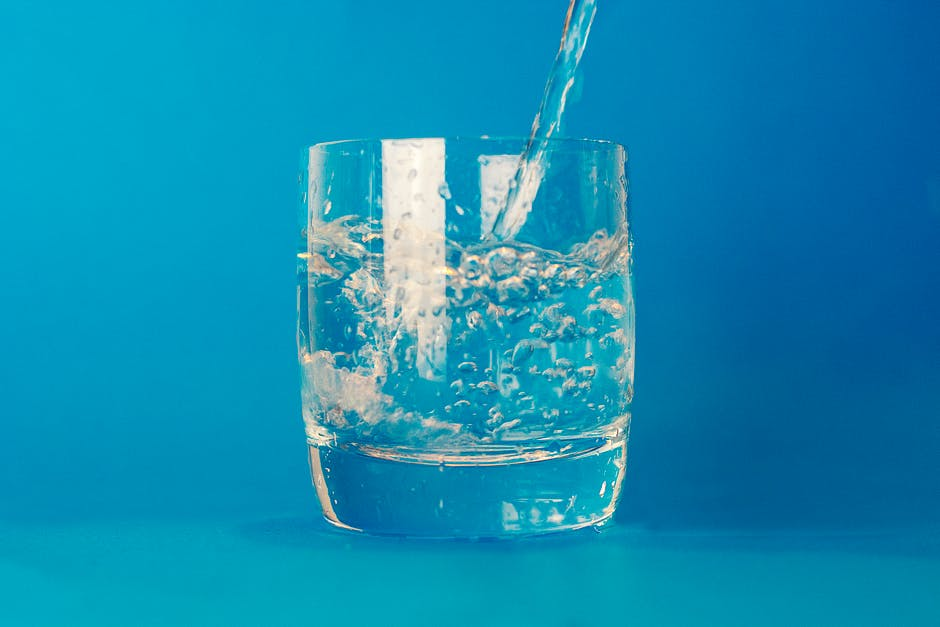 Myths of Drinking Water - Esther Neela Blog