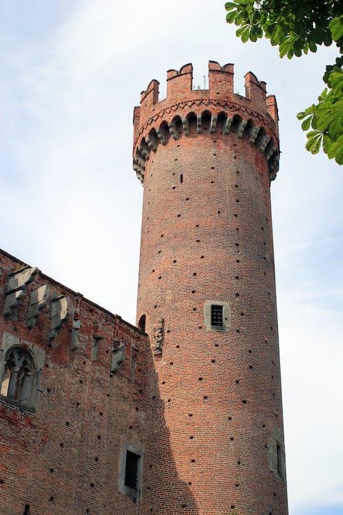 Foto stok gratis Arsitektur, benteng, Kastil, kuno