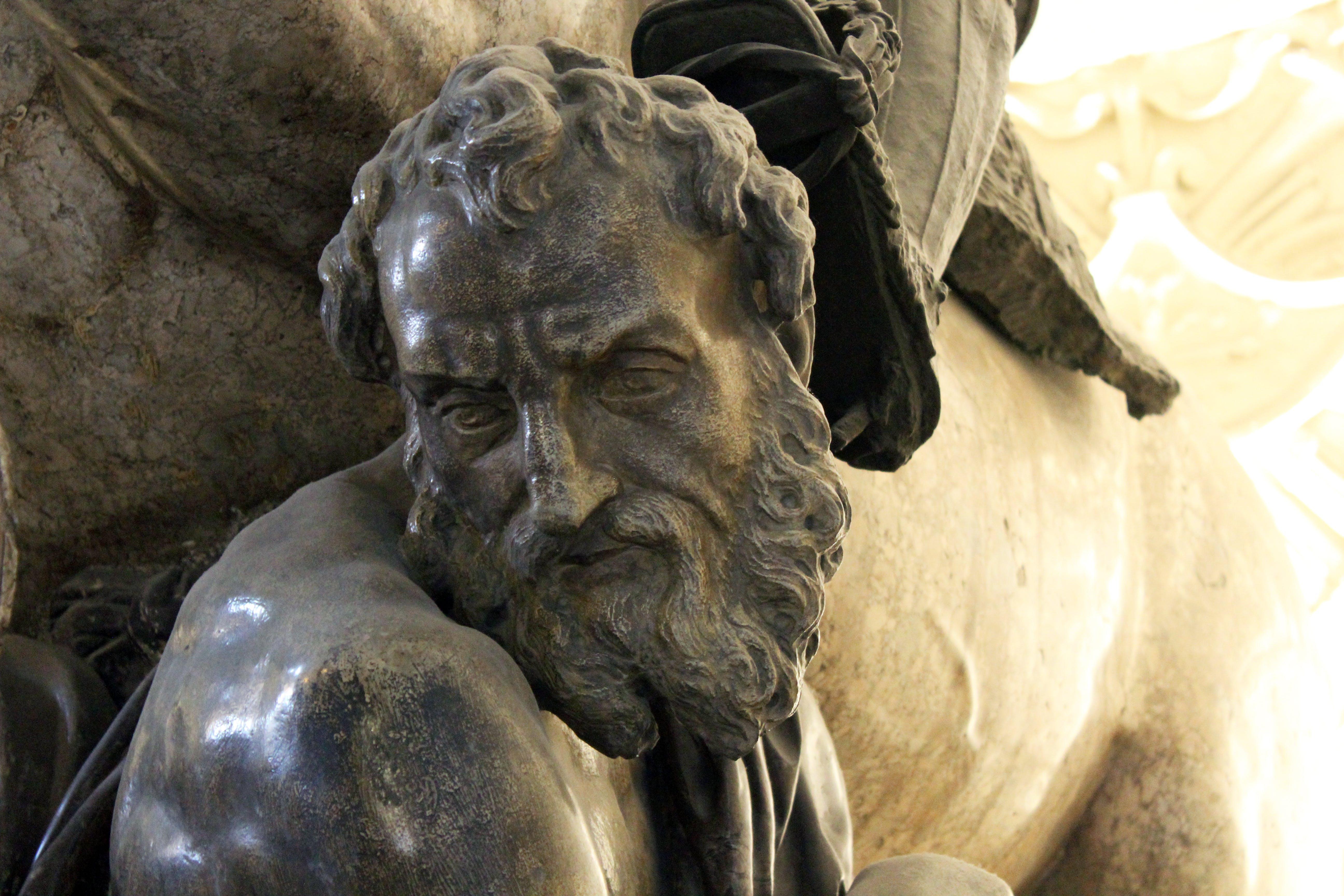 of statue