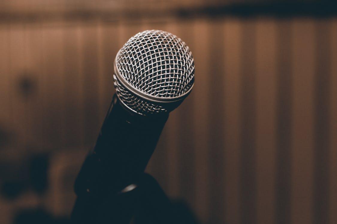 makro, mikro, mikrofon