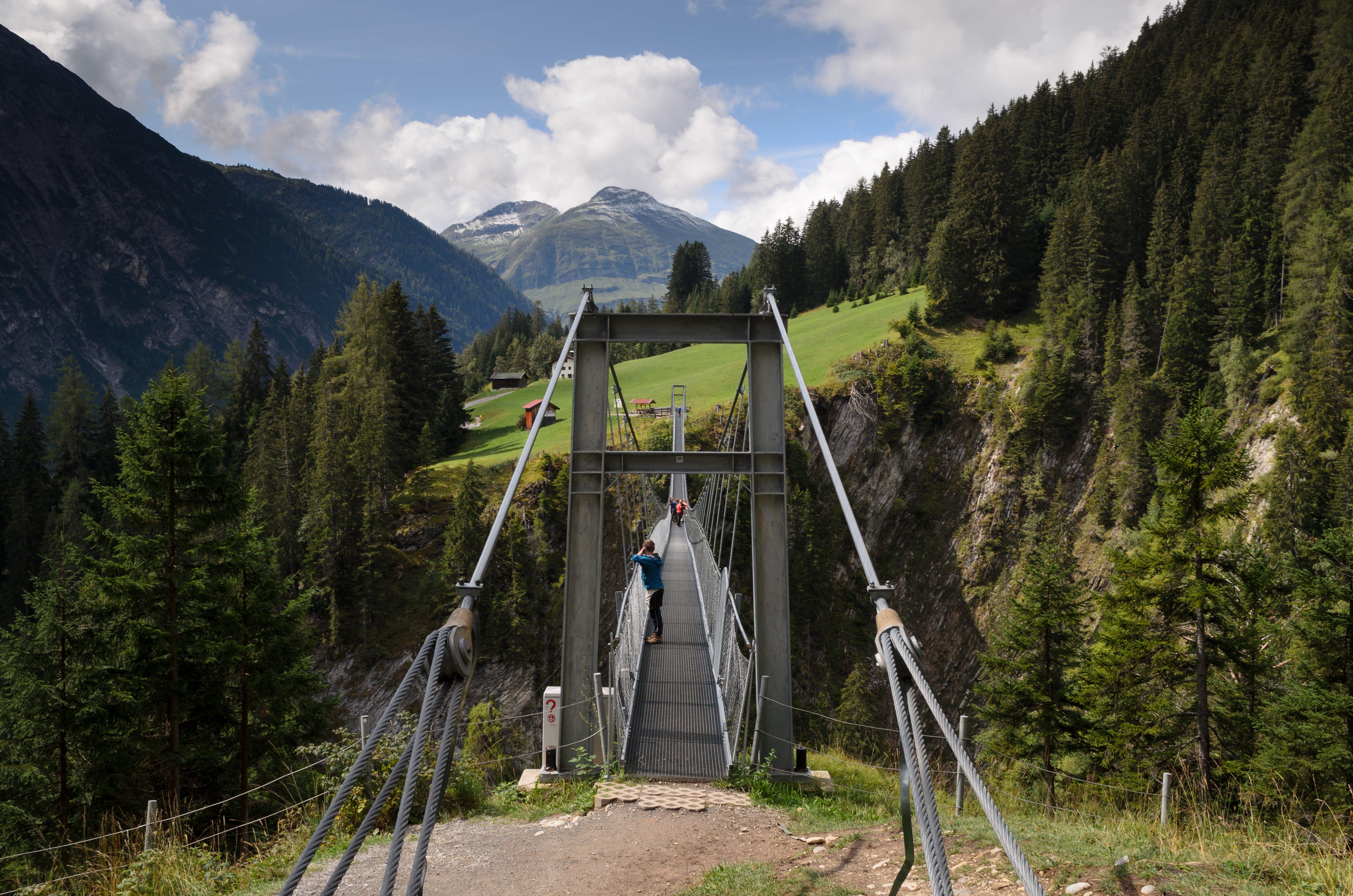 Základová fotografie zdarma na téma Alpy, denní světlo, dobrodružství, hora