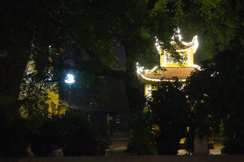 Free stock photo of Chùa Trấn Quốc