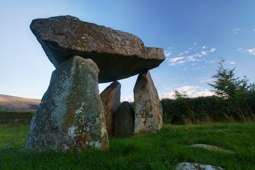 Free stock photo of ballykeel dolmen, ireland, newry, Northern Ireland
