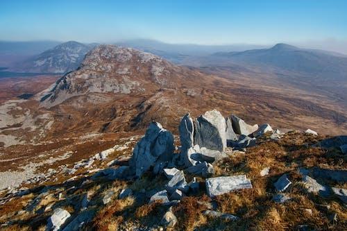 Gratis lagerfoto af amt donegal, bjerg, errigal, Irland