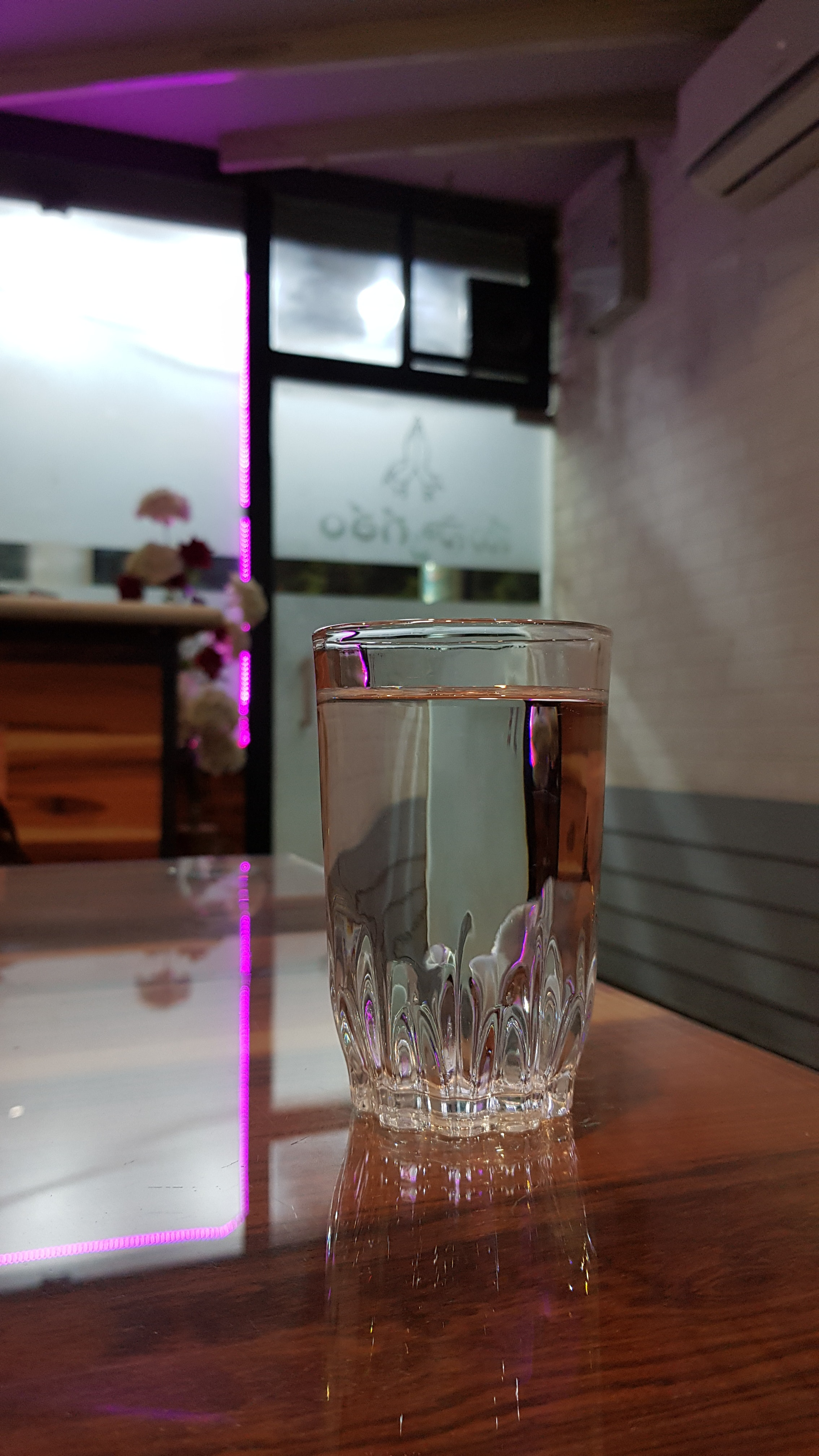 Free stock photo of glass, glass of water, water