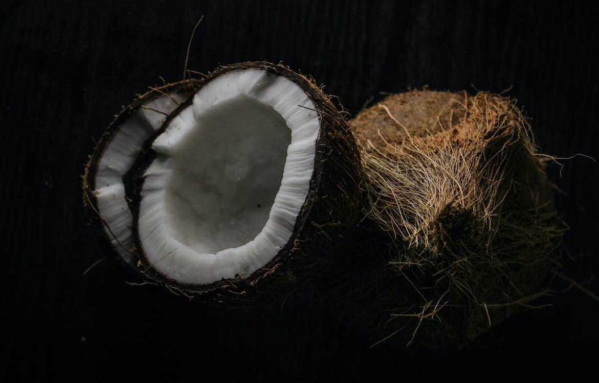 Fotos de stock gratuitas de coco, comida, Fresco