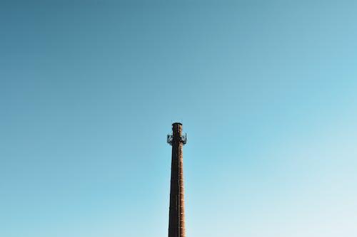 Gratis arkivbilde med blå, blå himmel, dag, dagslys