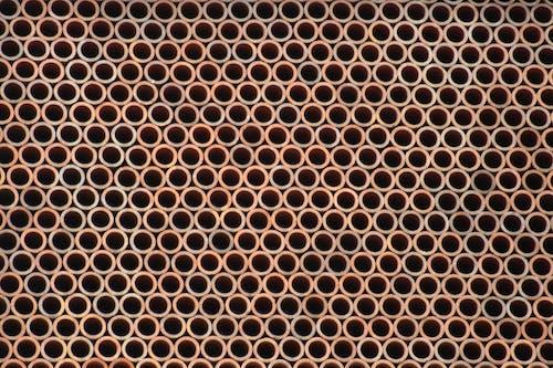 Free stock photo of circles, pattern