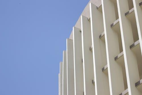 Fotobanka sbezplatnými fotkami na tému architektúra, modrá obloha, Panama, panama mesto