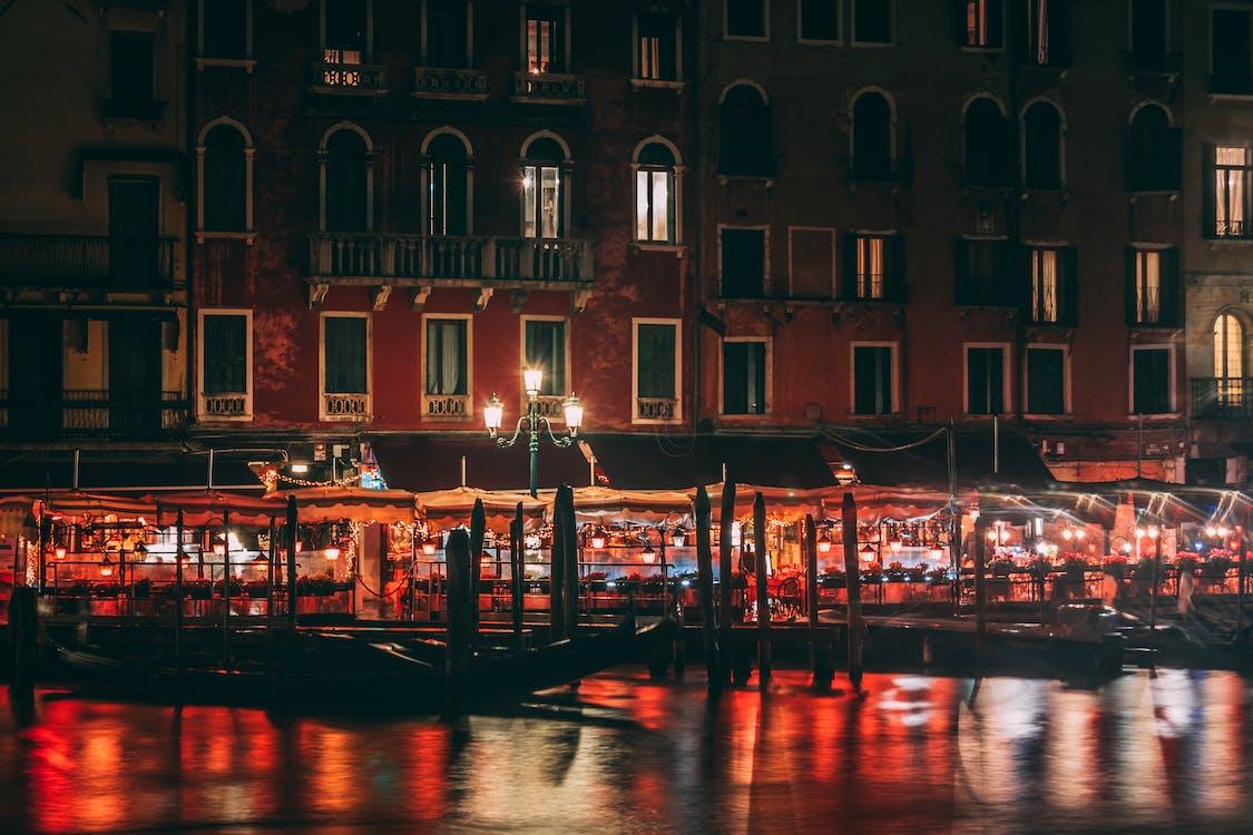 architektúra, Benátky, benátsky