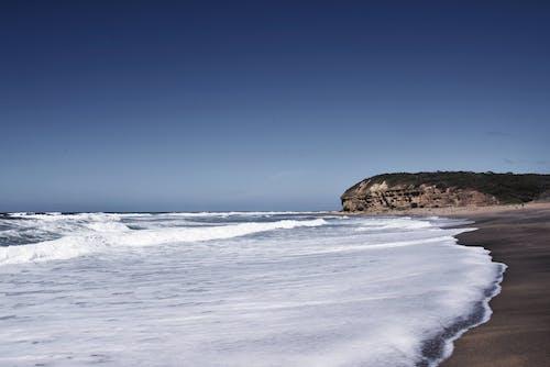 Foto stok gratis australia, pantai, pantai emas