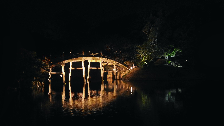 Free stock photo of bridge, japan