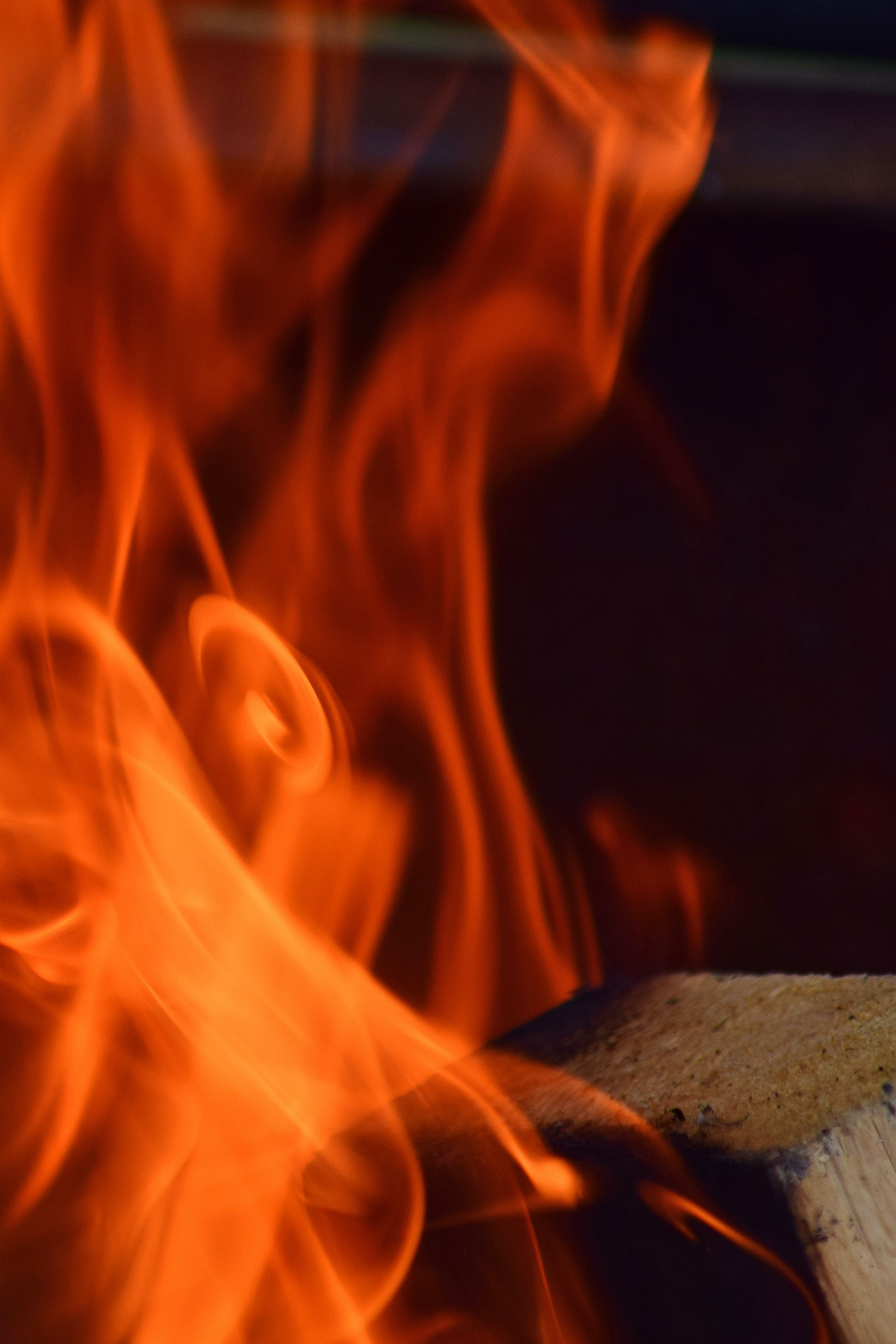 FREE STOCK PHOTO OF FIRE FIRE PIT