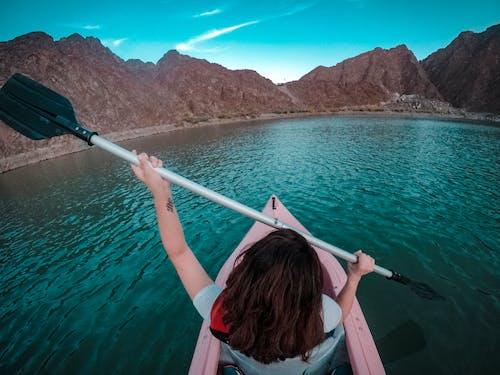 Gratis arkivbilde med båt, dagslys, eventyr, fartøy