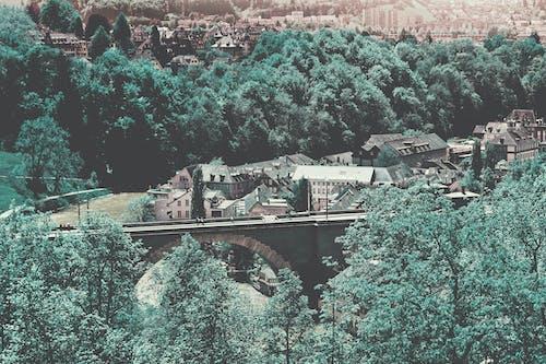 Free stock photo of bern, city, cityscape, swiss