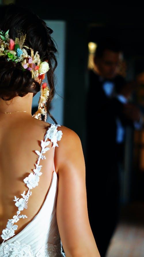 Free stock photo of wedding