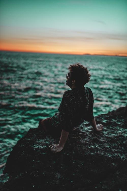 Gratis stockfoto met aan zee, bij de oceaan, bij de zee, bow fiddle rock