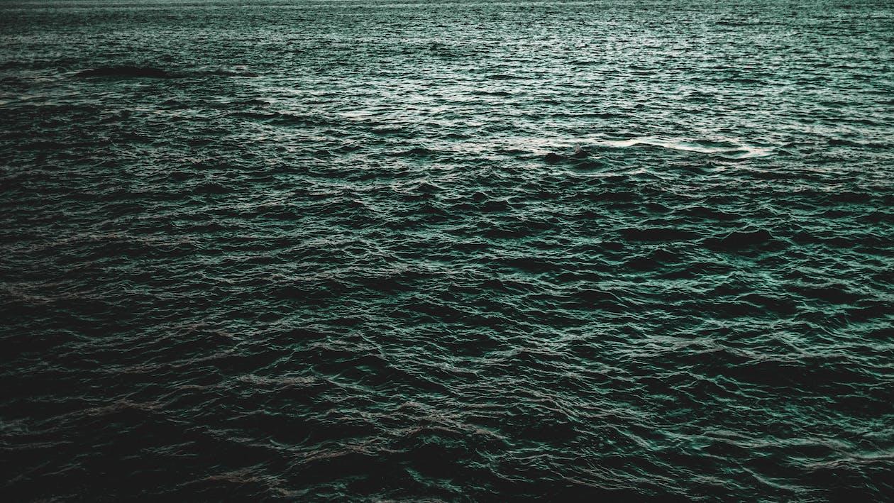 вода, водоем, море