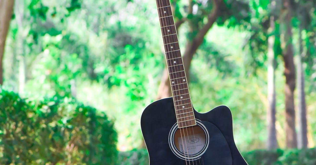екатеринбурге оригинальные картинки гитары было