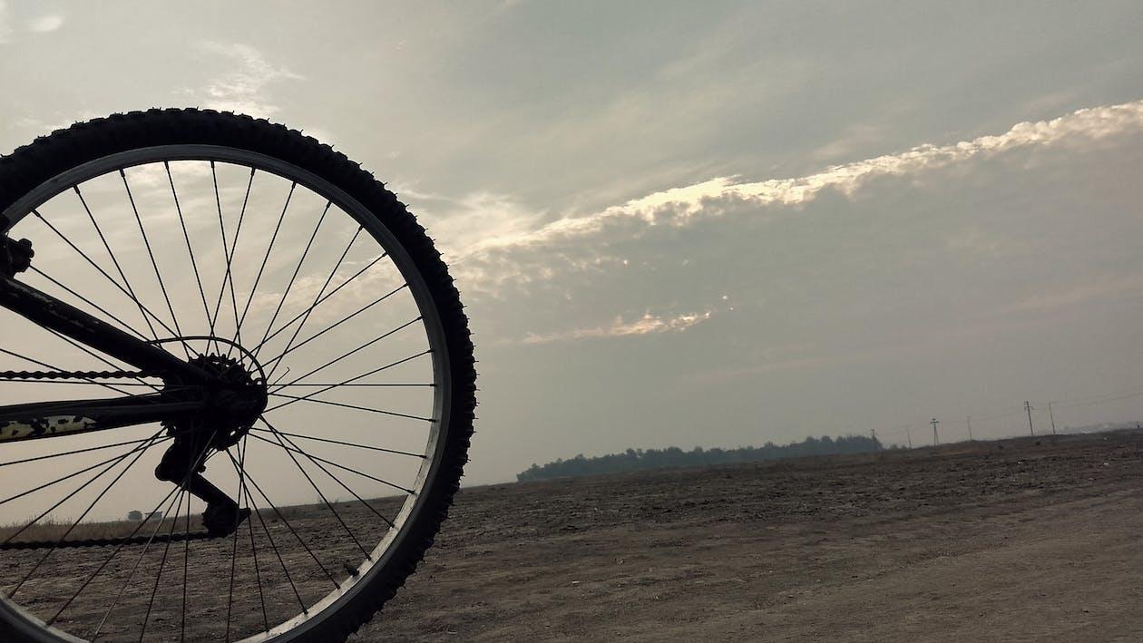 Fotos de stock gratuitas de azul, bicicleta, bicicletas