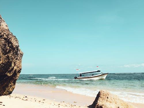 Gratis stockfoto met Bali, boot, groen, oceaan