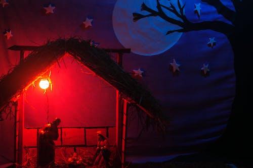 Foto d'estoc gratuïta de bon nadal, feliç nadal