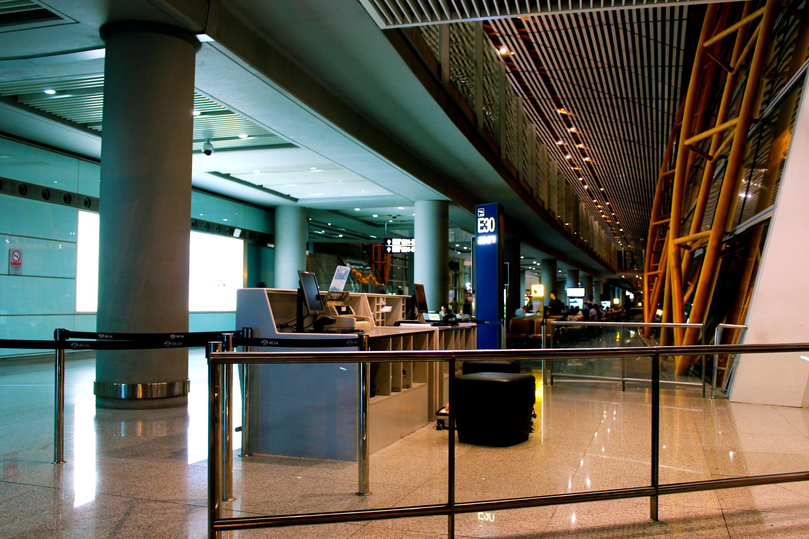 Free stock photo of airport, Beijing, china, flights