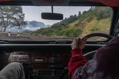 araç kullanmak, arazi, bromo, direksiyon içeren Ücretsiz stok fotoğraf