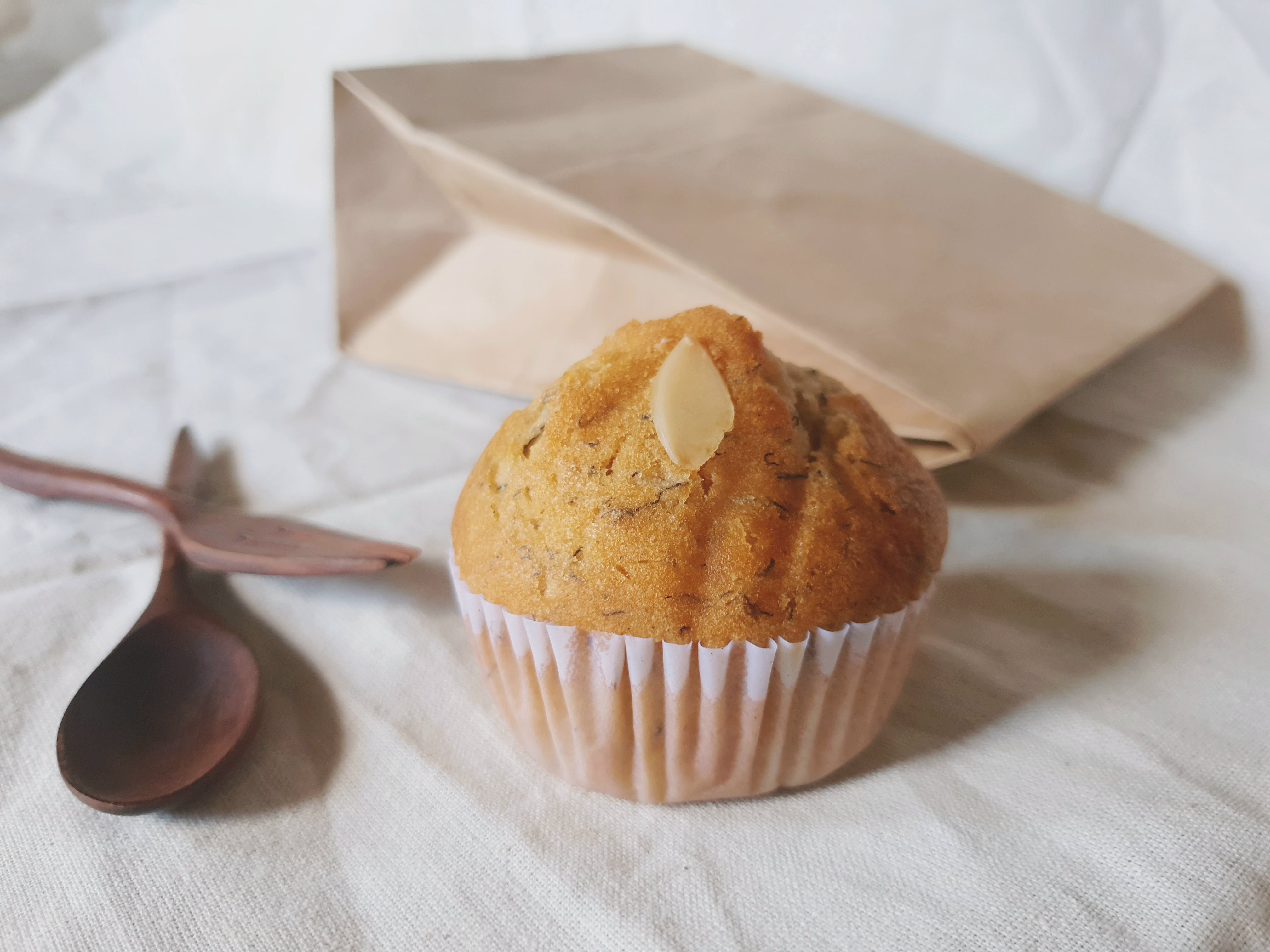 Brown Muffin