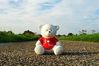 road, love, heart