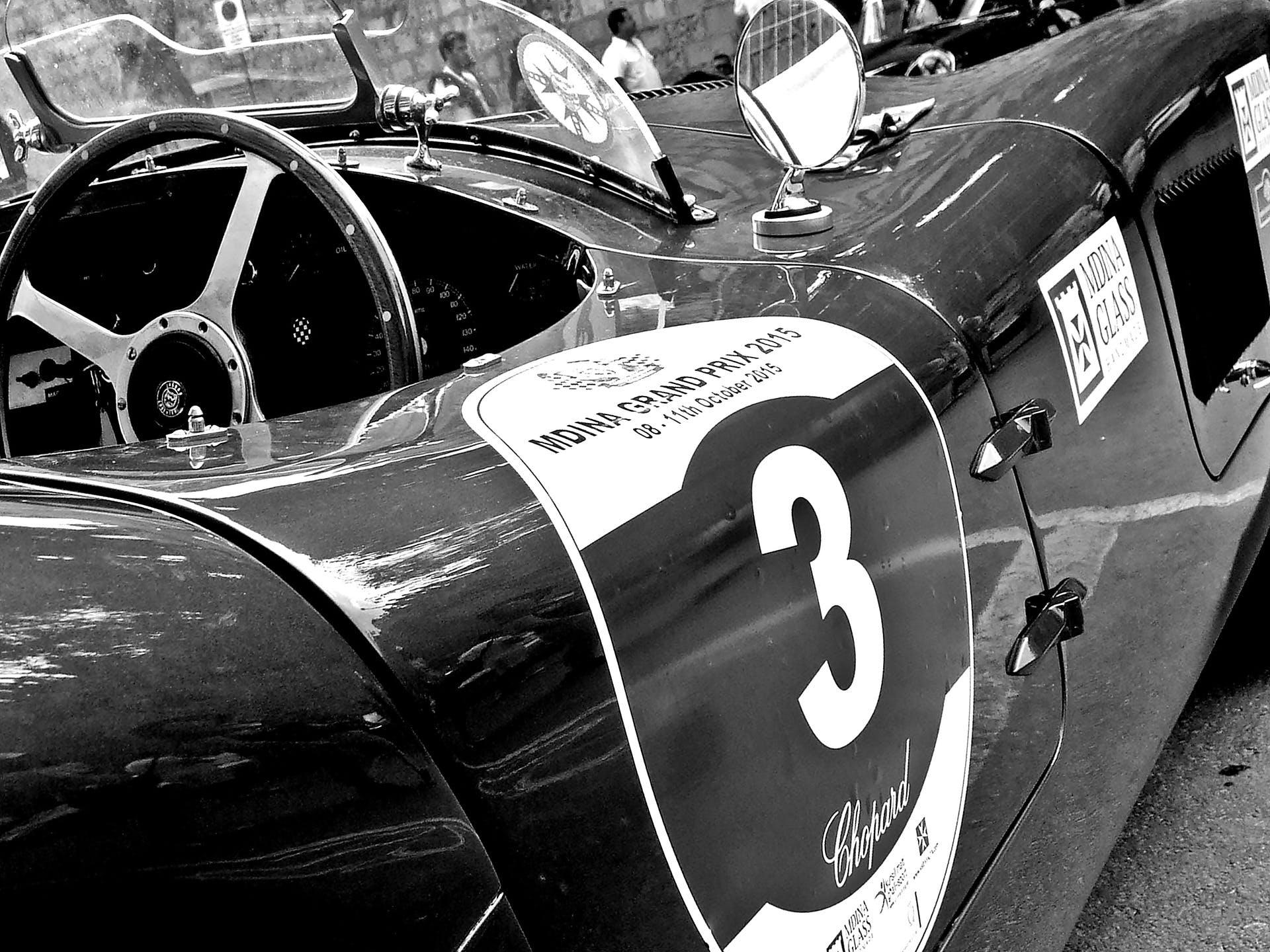 Free stock photo of auto, classic, e type, jaugar