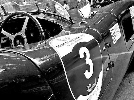 Free stock photo of classic, auto, e type, jaugar