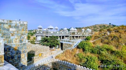 Ảnh lưu trữ miễn phí về # khu nghỉ dưỡng amargarh, #amargrah, #mahal, #sky