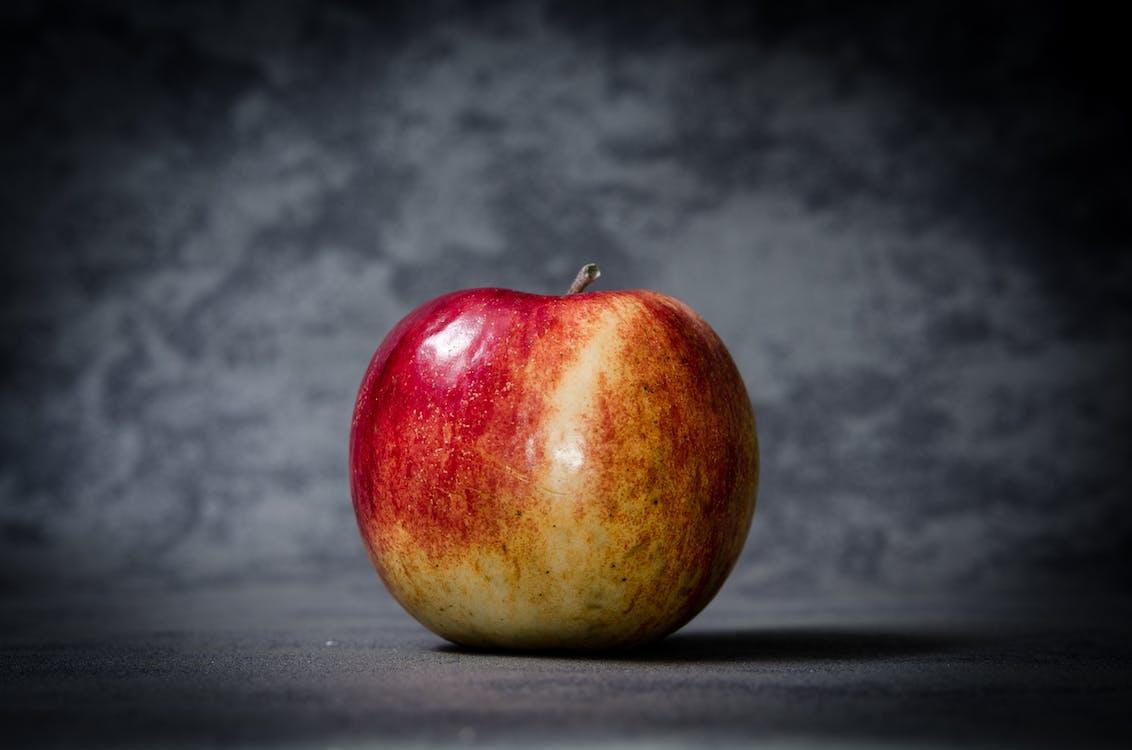 apple, eple, frukt