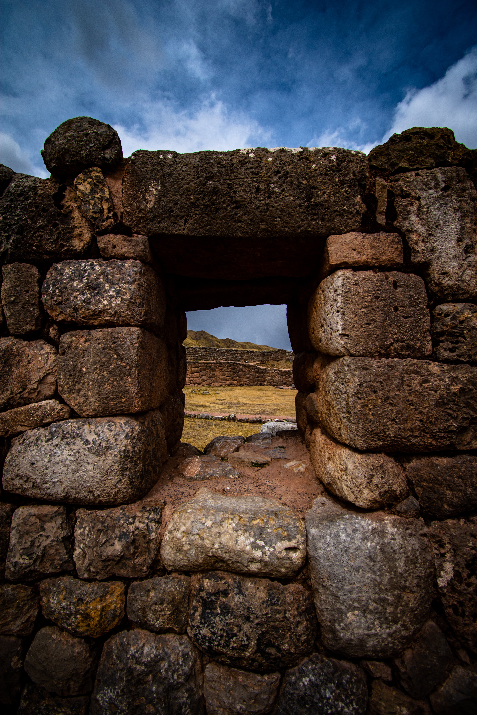 Fotos de stock gratuitas de arqueología, arquitectura, áspero, construcción
