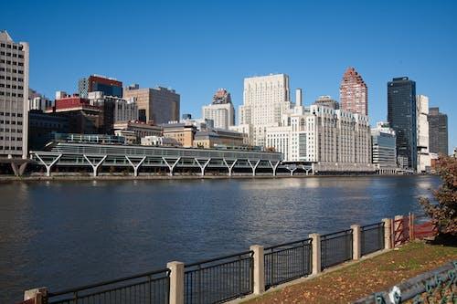 Kostenloses Stock Foto zu east river, nyc, rockefeller universität