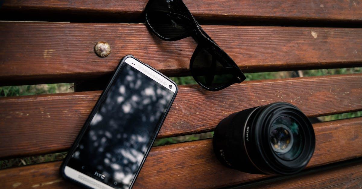Профессиональные фотографии на смартфон
