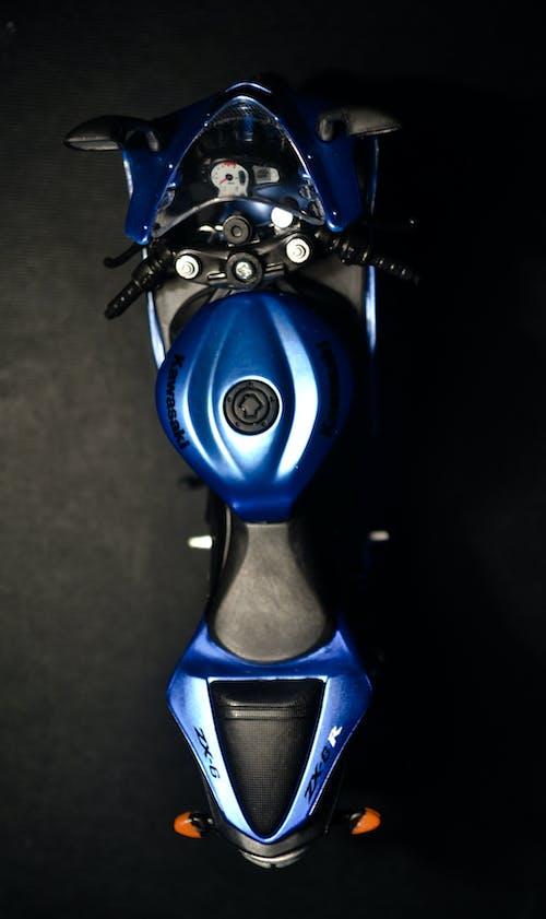 kawasaki, ninja, oyuncak, spor bisikleti içeren Ücretsiz stok fotoğraf