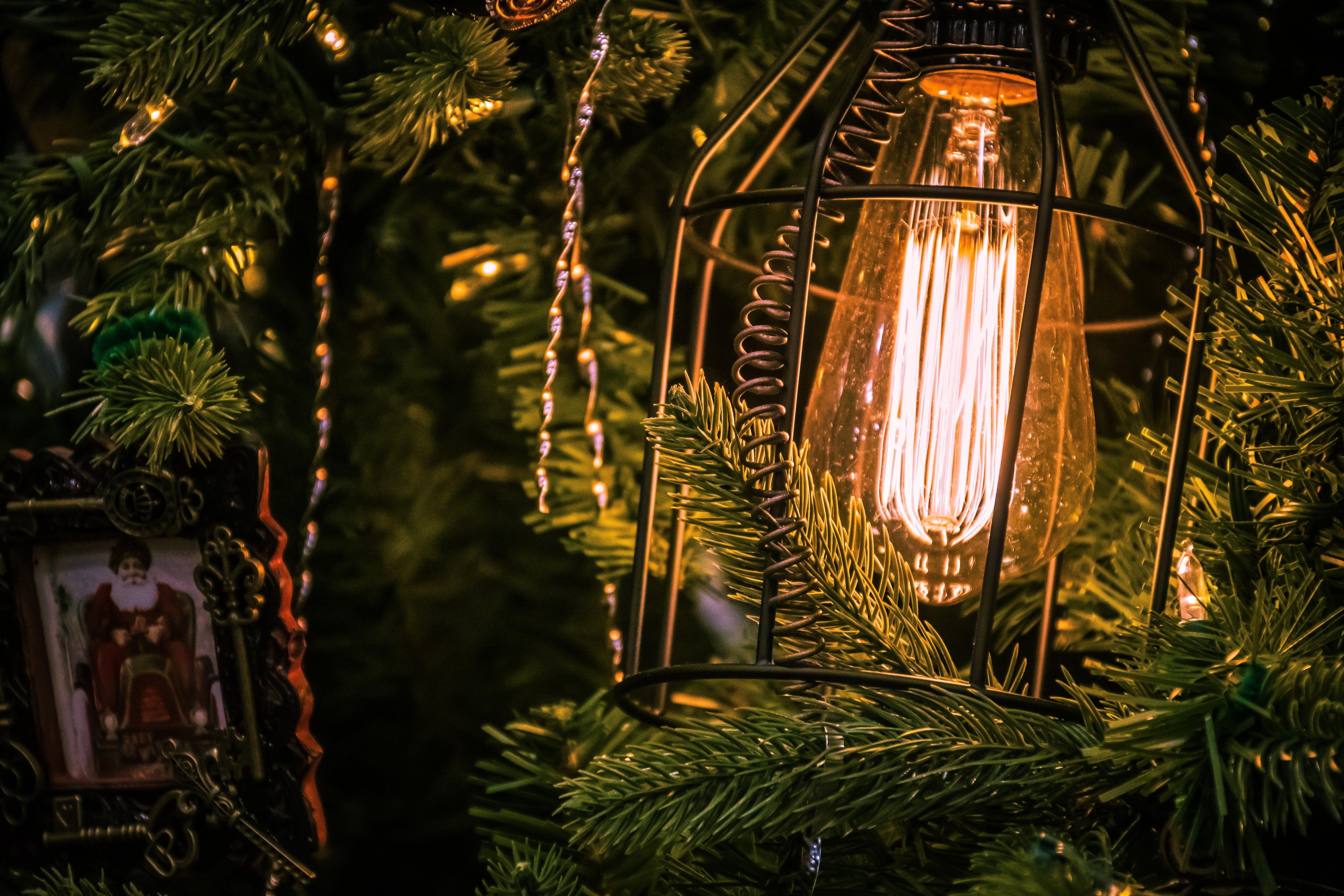 Photo Of Lamp