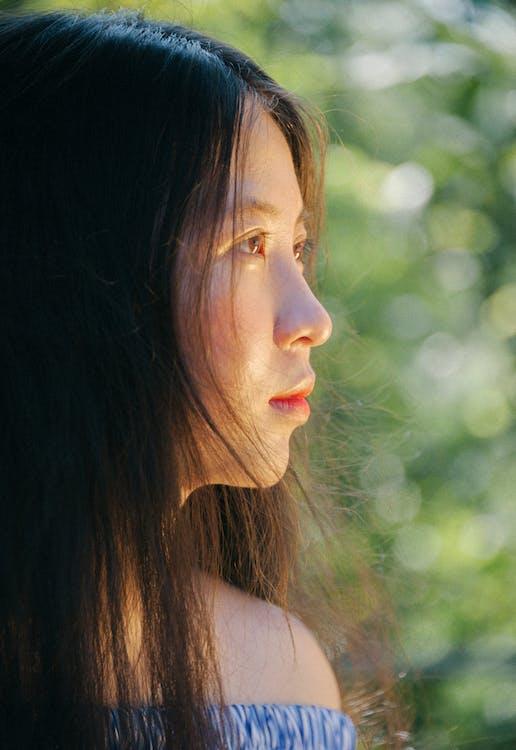 Kostenloses Stock Foto zu asiatische frau, asiatische person, attraktiv