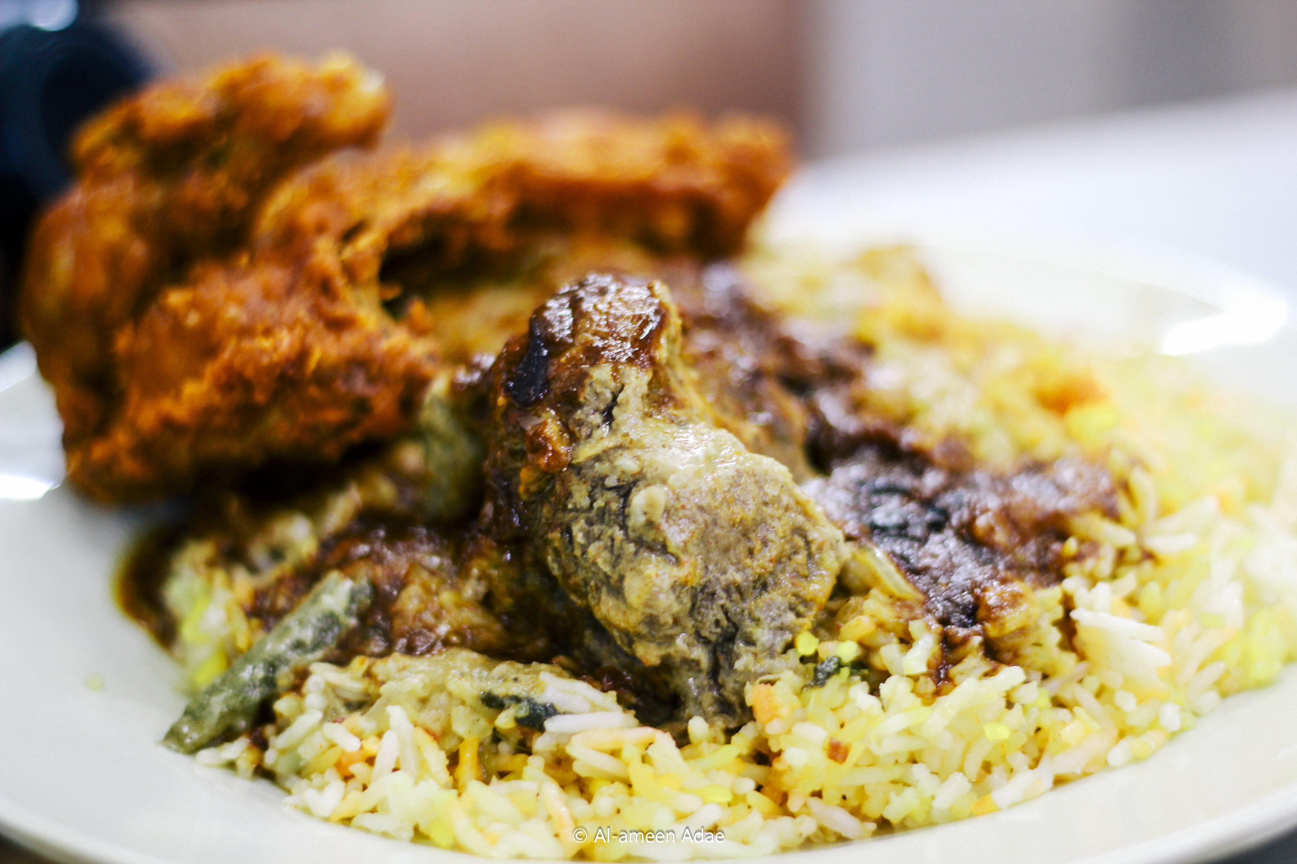 Free stock photo of asian food, food photography, halal food