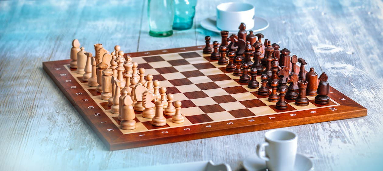 Free stock photo of board game, chess, chess pieces