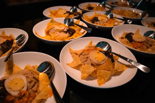 Бесплатное стоковое фото с Азиатская кухня