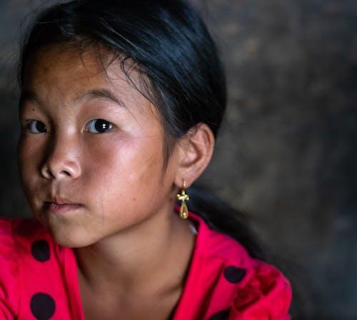 Gratis lagerfoto af h'mong, hmong, hmong folk, Pige