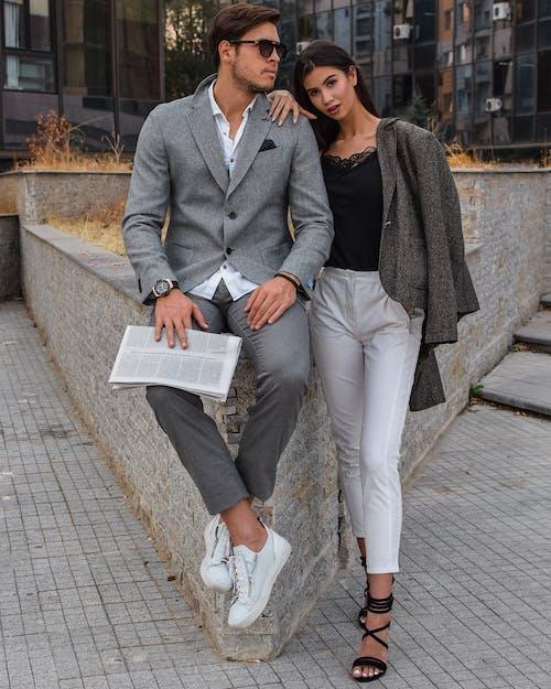 Ingyenes stockfotó divat, divatos, emberek, Férfi témában