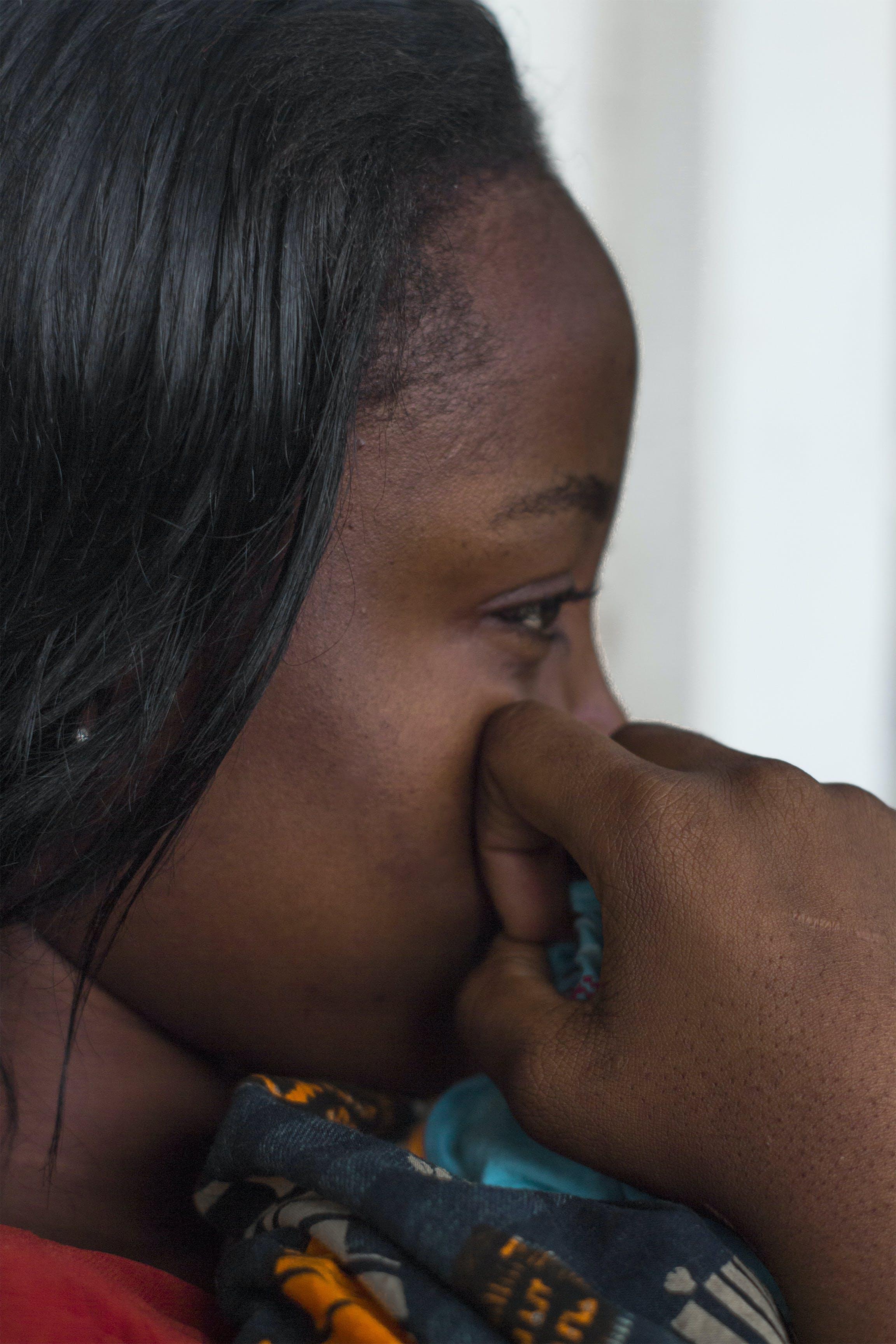 Free stock photo of african, black girl, ghana, Ghanaian girl