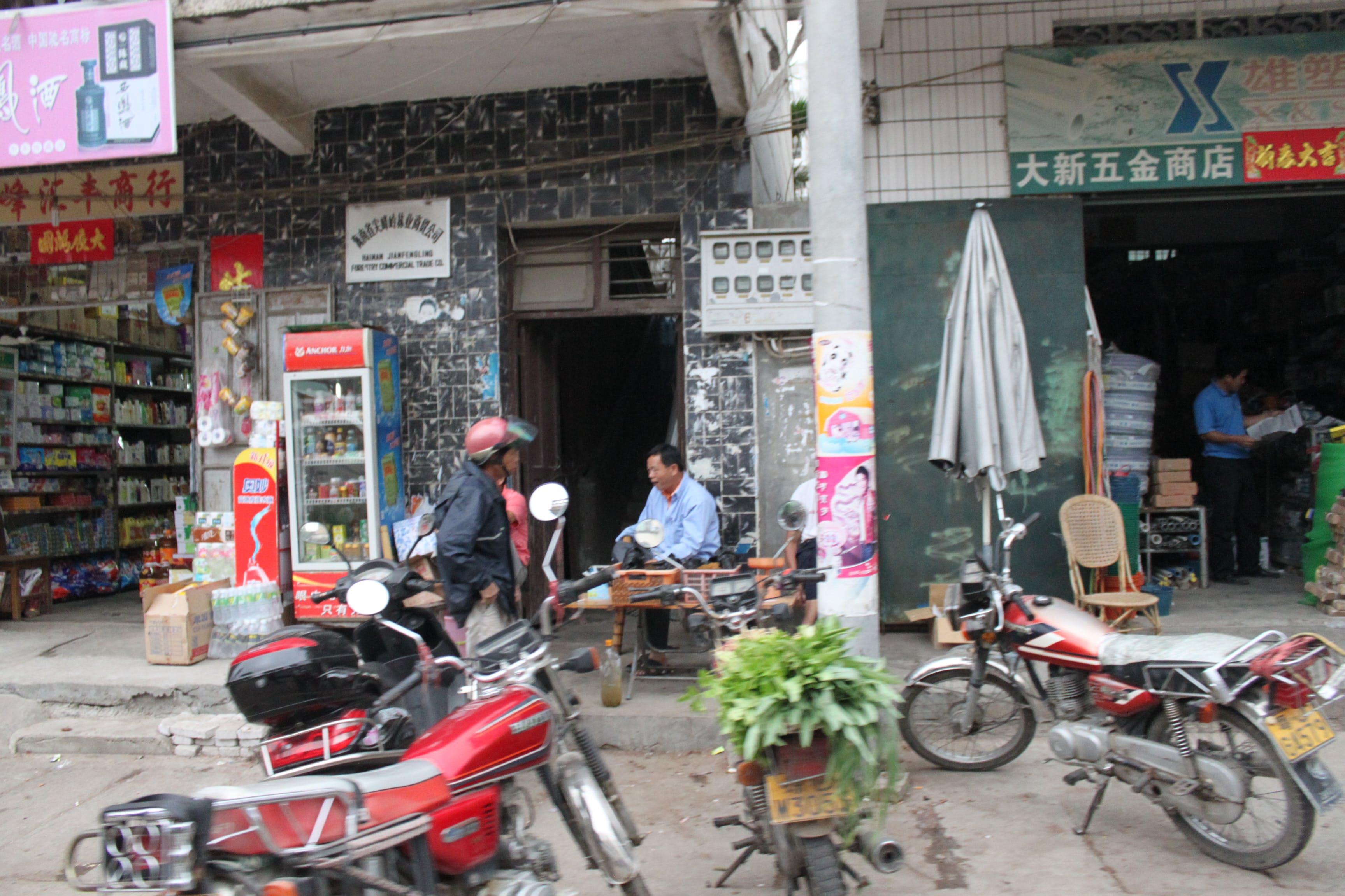 Gratis arkivbilde med asiatiske mennesker, dianasilaraja, kina, urbant liv