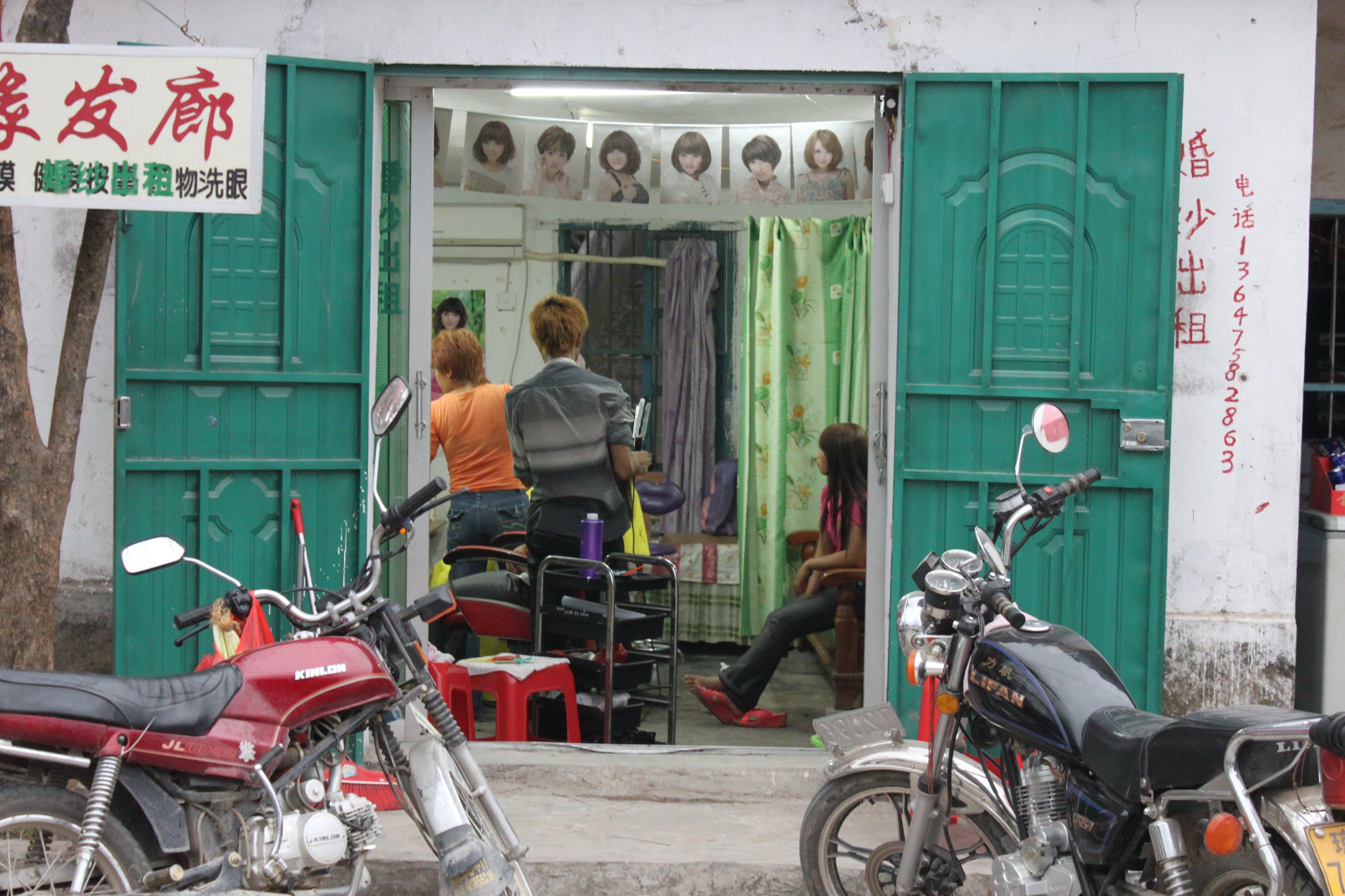 asian people, china, dianasilaraja