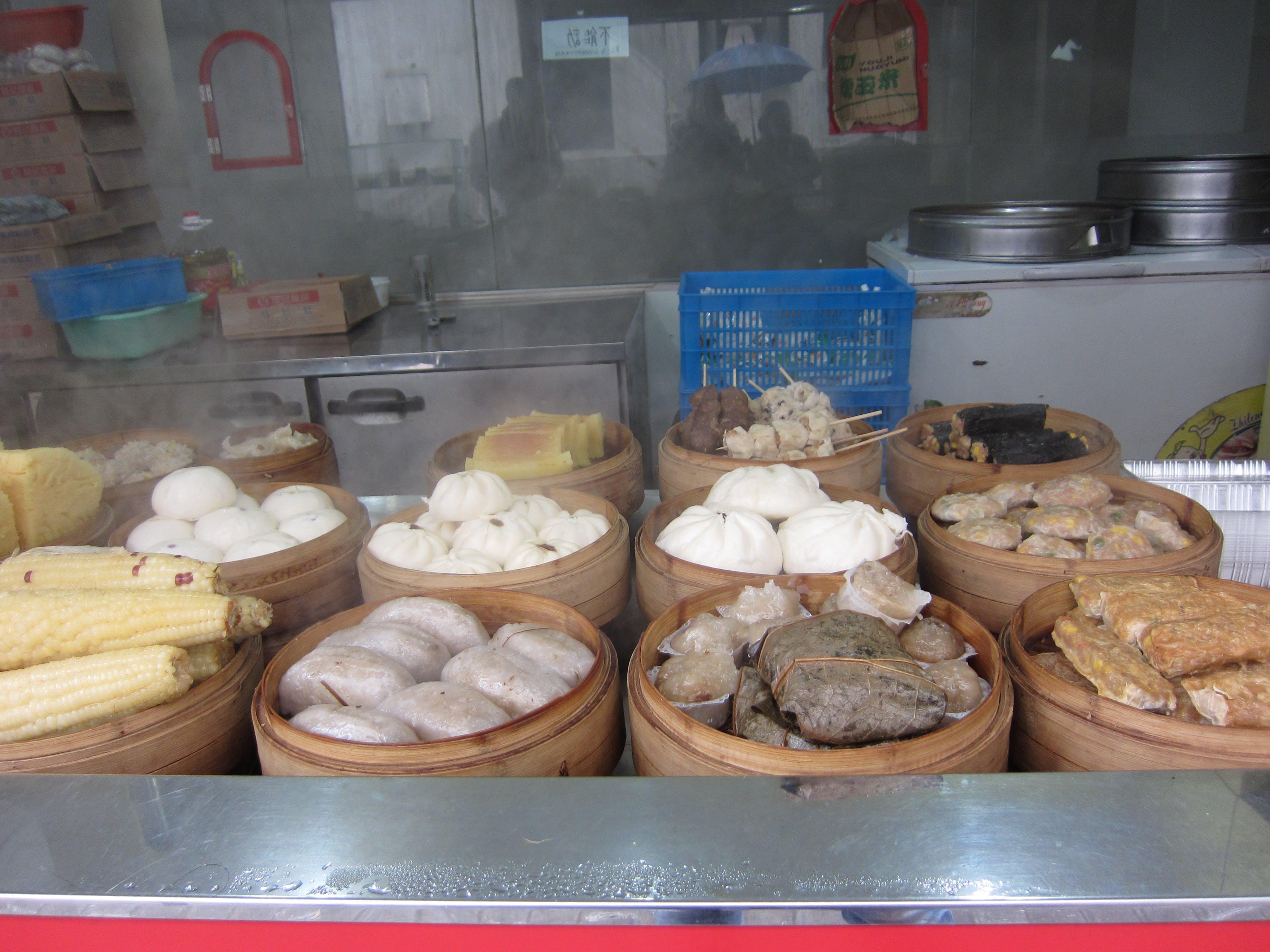Gratis arkivbilde med dianasilaraja, gatemarked, kina, kina markedet